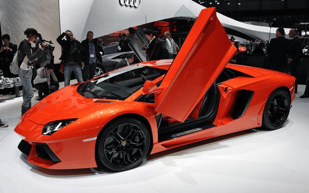 Sport Car Rentals >> Top 10 Exotic Car Rental Facts And Tips