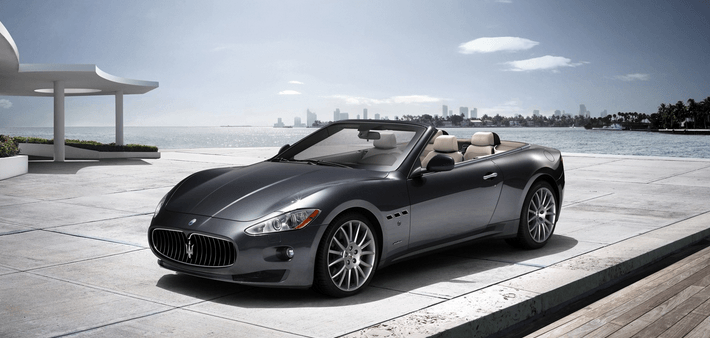 Exotic car rental facts
