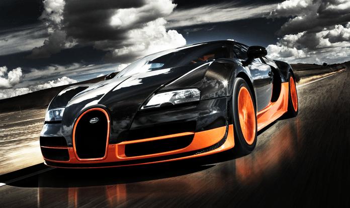Fastest Production Car