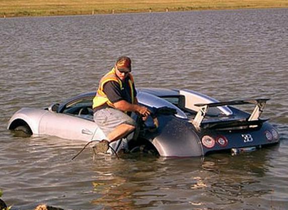 Super Veyron