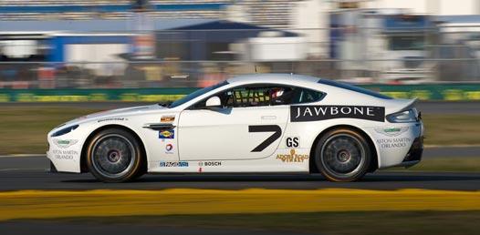 Aston Martin Daytona
