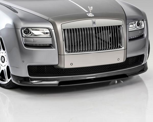 Rolls Royce Carbon Fiber Fleet
