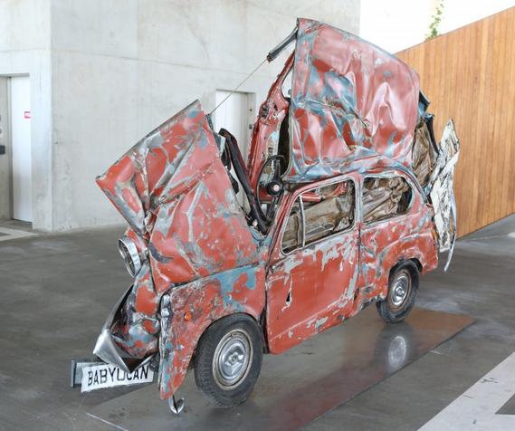 2013 Miami Art Basel