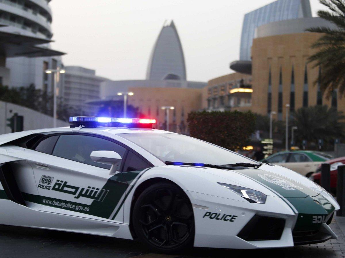 Free Lamborghini