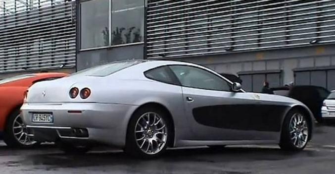 Ferrari Special Projects
