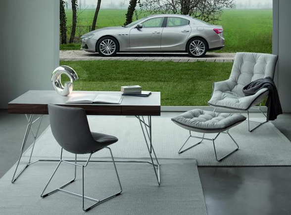 Maserati Zanotta furniture