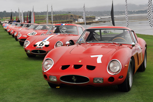 2014 Pebble Beach