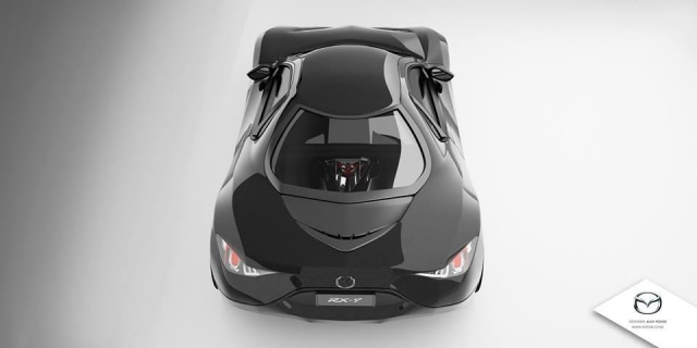 Is the Mazda RX7 rotary car making a 2017 comeback?