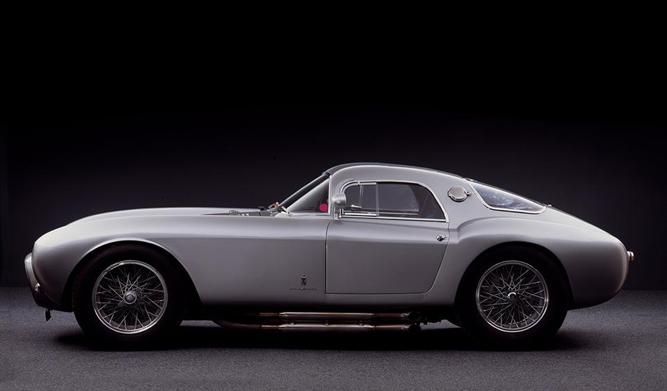 Maserati Berlinetta