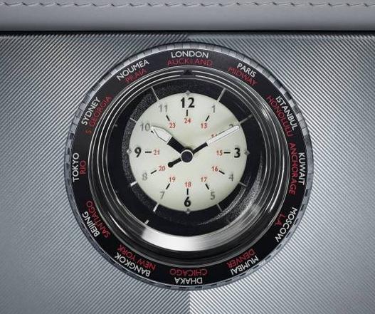 Rolls-Royce Metropolitan