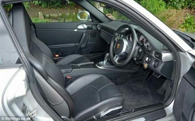 Porsche 911 for 20k