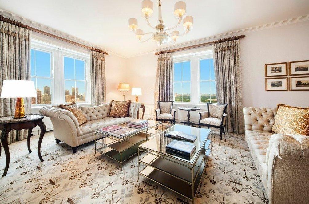 most expensive rentals