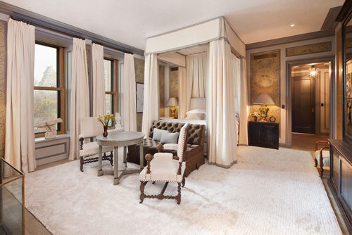 most expensive rentals NY
