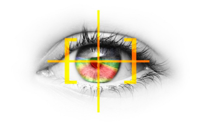 eye tracking wipers
