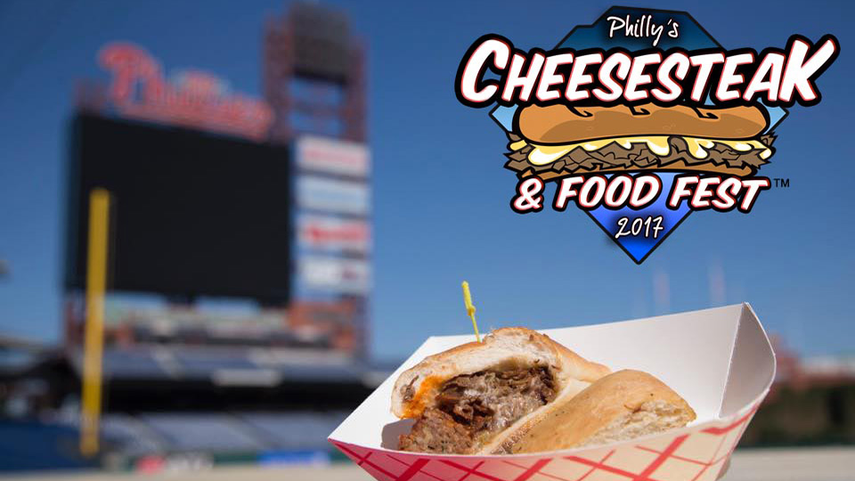 2017 Cheesesteak Festival Philadelphia