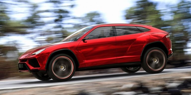 Rent a Lamborghini Urus at Imagine Lifestyles