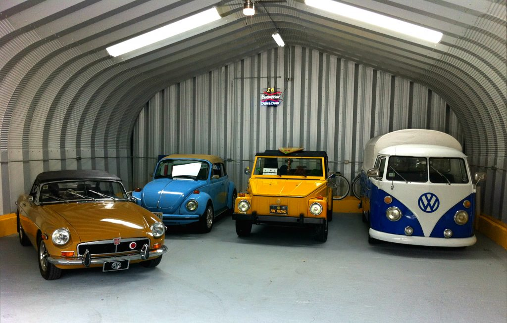 Garage Safety Tips The Best Ways To Keep Your Luxury Car Safe Imagine Lifestyle Luxury Rentals